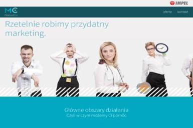Marketco Sp. z o.o. - Kampanie Reklamowe Wrocław