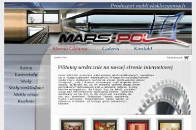 Mars-Pol - Kuchnie Wilkowice