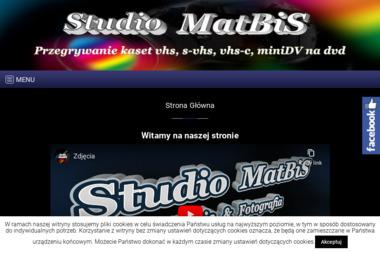 Studio Foto-Video Matbis - Fotograf Świdnik