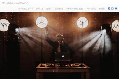 FHU Tomasz Dworczak - Zespół muzyczny Leszno