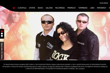 Zespół Muzyczny Matrix - Zespół muzyczny Kościelec