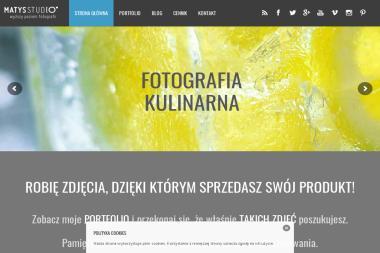 Fotograf - Matys Studio - Usługi Fotograficzne Tarczyn