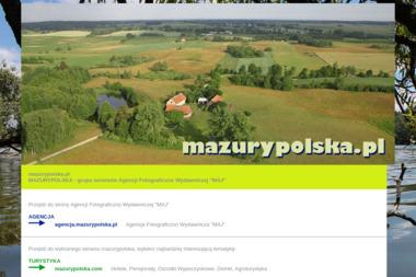 Agencja Fotograficzno Wydawnicza Maj Jarosław Majkowski - Fotograf Krzyżany
