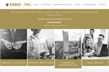M Broker Ubezpieczeniowy Sp. z o.o. - Ubezpieczenia OC Bydgoszcz