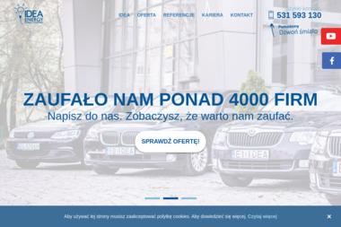 Mdc Consulting Michał Dominiak - Agencja Reklamowa Potok