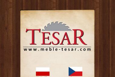 Meble Tesar. Meble na wymiar - Wyposażenie wnętrz Tłumaczów