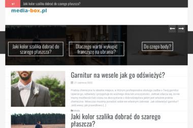 Agencja Marketingu i Reklamy Duo Media Box Wieczorkiewicz Wiśniewska Alicja - Agencja marketingowa Płock