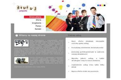 Media Advert. Obsługa reklamowa firm, wizytówki - Ulotki Tychy