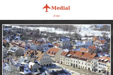Medial PHU Sławomir Chałubek - Drukarnia Koszalin