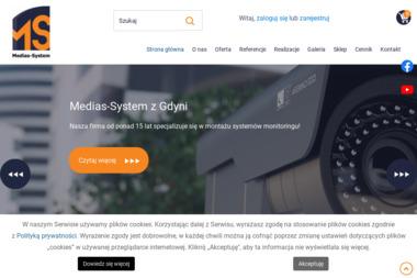 Medias-System - Inteligentny dom Gdynia