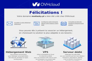 MediaSky.pl. Filmowanie z powietrza, filmowanie z lotu ptaka - Kamerzysta Bielsko-Biała