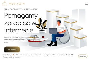 MediaWIN Michał Barczyk - SEO Świętochłowice