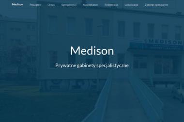 Medison - Ortopeda Gorzów Wielkopolski