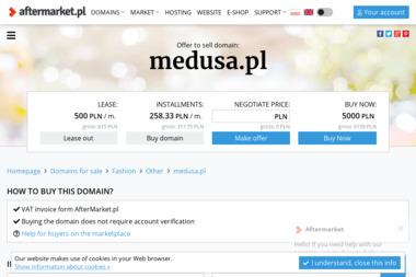 Dantrade Sp. z o.o. - Analiza Marketingowa Pruszków