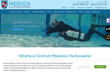 Meduza - Kluby sportowe, treningi Bydgoszcz