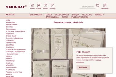 Merigraf - Ulotki Reklamowe Swarzędz