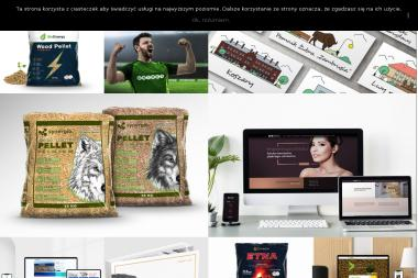 Michał Gosk Projektowanie Graficzne i Copywriting - Kampanie Marketingowe Zambrów