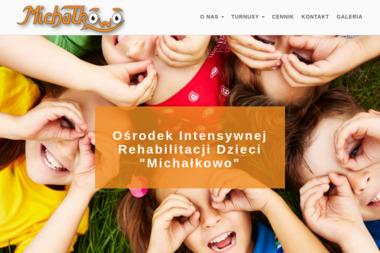 Ośrodek Intensywnej Rehabilitacji Dzieci Michałkowo - Rehabilitant Bielsko-Biała