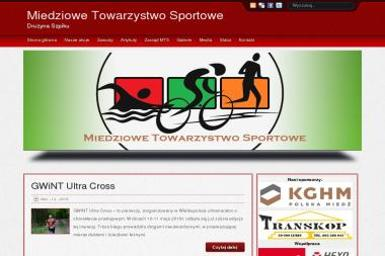 Miedziowe Towarzystwo Sportowe - Szkoła Jazdy Lubin