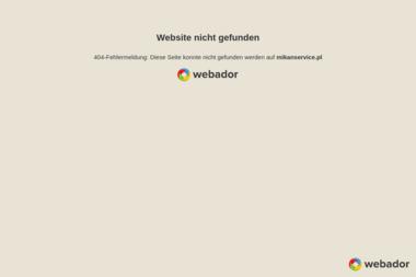 Mikan Service - Posadzki przemysłowe Zgierz