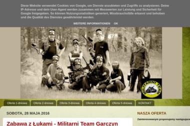 Militarni Team Roman Dawidowski - Zajęcia Dla Kobiet w Ciąży Grabówko