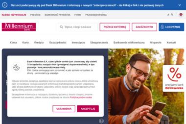 Bank Millennium S.A. - Kredyt Wałbrzych