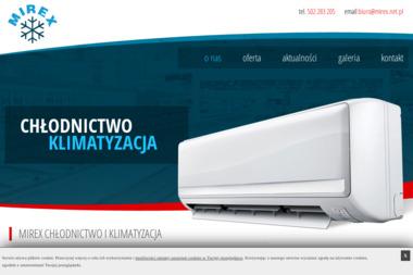 Mirex Mirosław Jasiewicz - Klimatyzacja Międzyrzecze Dolne