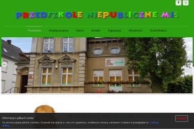 Przedszkole Niepubliczne Miś - Przedszkole Inowrocław