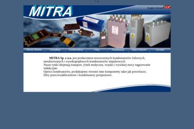 Mitra Sp. z.o.o. - Skład Budowlany Kutno