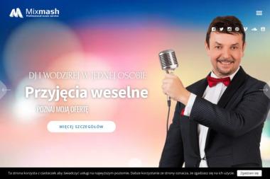Dj Mixmash - Zespół muzyczny Ostrów Wielkopolski