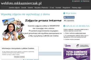 Webfoto Marcin Kaźmierczak - Fotograf Śrem