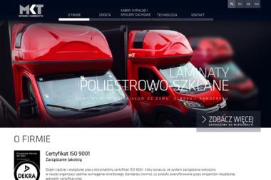 MKTechnik - Tworzywa sztuczne Bielsko-Biała