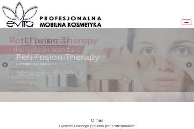 Mobilna Kosmetyka Evita - Medycyna estetyczna Będzin