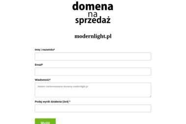 Agencja Reklamowa Modernlight - Agencja Reklamowa Stalowa Wola