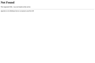 Moenert Com Radosław Moenert - Usługi Reklamowe Gdańsk