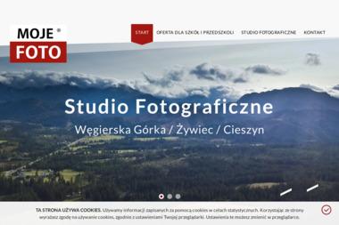 Moje Foto Zakład Fotograficzny - Fotografowanie Węgierska Górka
