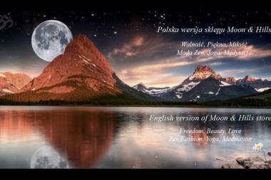Moon and Hills - Joga Bielsko-Biała
