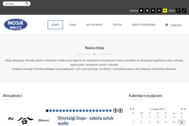 Miejski Ośrodek Sportu i Rekreacji - Joga Wałcz