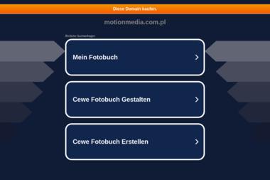 Studio Filmowe Motion Media. Filmowanie uroczystości, fotografowanie uroczystości - Fotoreportaże Bachorzyn