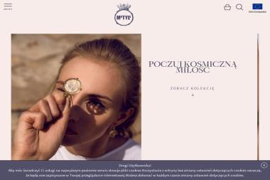 Motyle Pracownia Biżuterii Daria Jankowiak Byczkowska - Kampanie Marketingowe Sopot