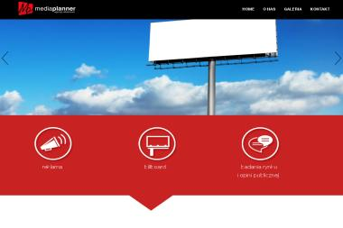 Media Planner Agencja Reklamowa - Drukarnia Stargard
