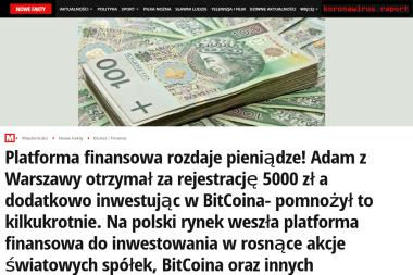 Pośrednictwo Nieruchomości. Beata Mrozek - Agencja Nieruchomości Podkowa Leśna