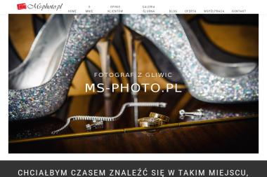 MS-Photo - Fotografia artystyczna Gliwice