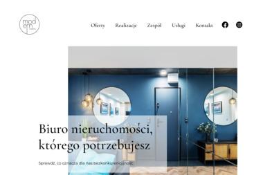 Maria Słowik Zarządzanie i Wycena Nieruchomości - Agencja nieruchomości Kościerzyna
