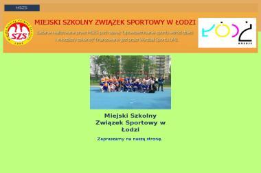 Miejski Szkolny Związek Sportowy w Łodzi - Szkoła Jazdy Łódź