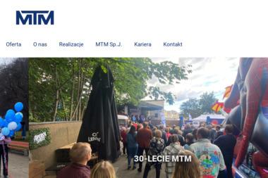 Firma Budowlano - Drogowa MTM S.A. - Roboty ziemne Gdynia