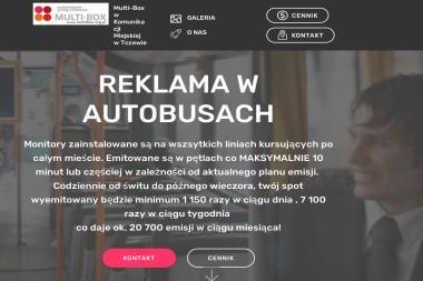 Multi Box Kawalerowski Łukasz - Agencja marketingowa Tczew