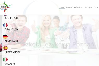 Mundial - Kurs francuskiego Poznań