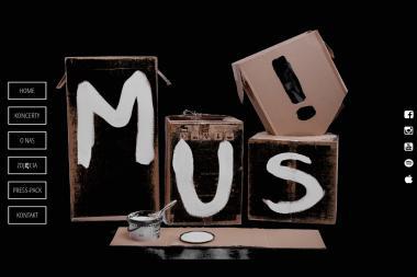 Zespół muzyczny Mus - Zespół muzyczny Maszewo