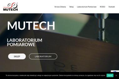 Mutech - Spawacz Łowicz